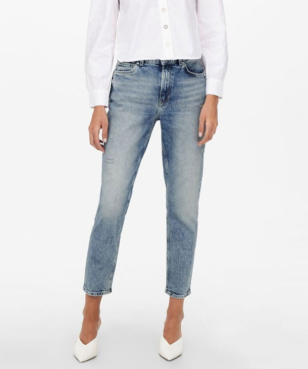 JEANS EMILY STRAIGHT ONLY