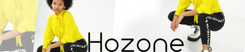 Body da Sera Hozone - Tank Fashion