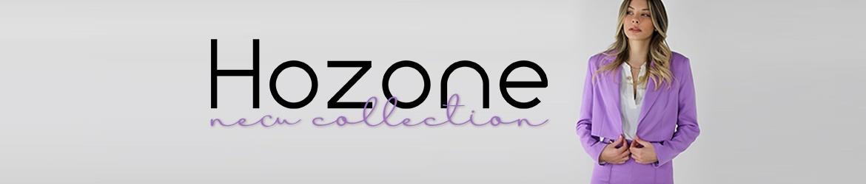 Vestiti Hozone online - Tank Fashion