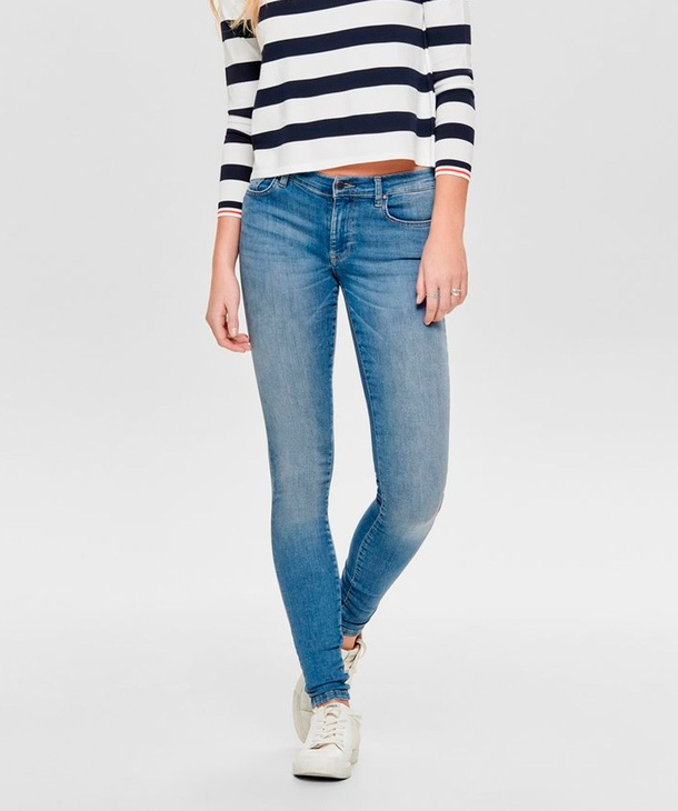 JEANS SHAPE ONLY