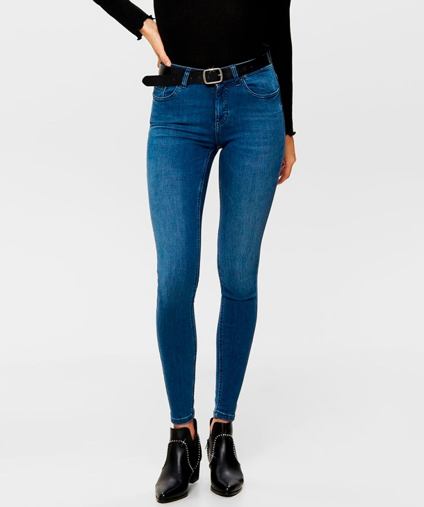 JEANS SUPER SKINNY ONLY