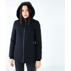 GIACCA IN SOFTSHELL YES°ZEE