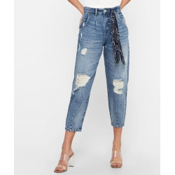 JEANS BALLOON ONLY