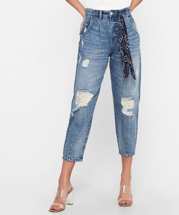 JEANS BALOOM ONLY