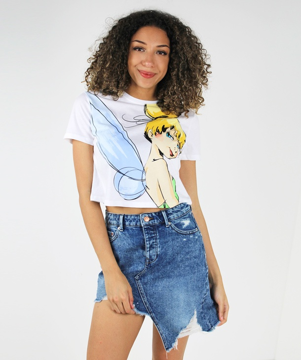 T-SHIRT TRILLY ONLY