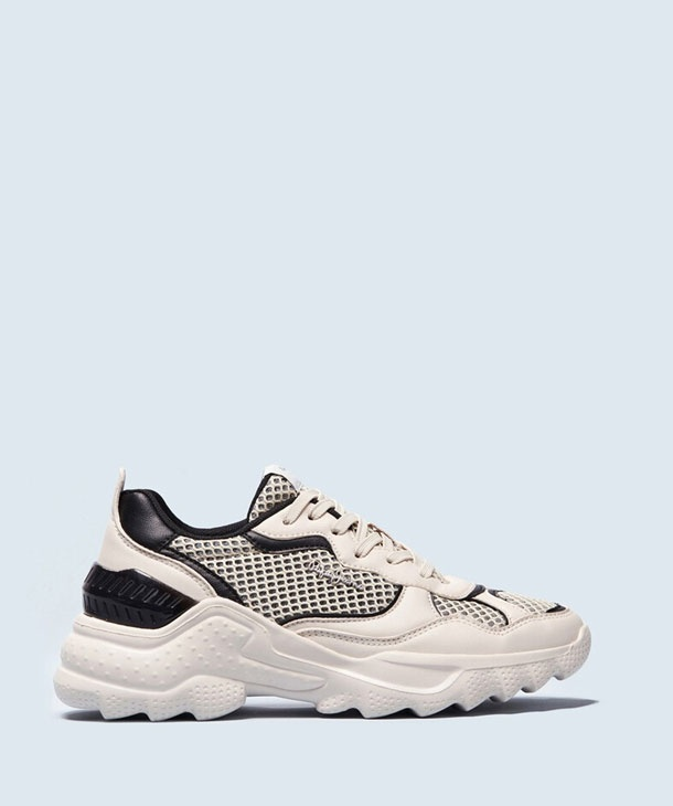 SNEAKERS MAXI SUOLA ECCLES PEPE JEANS