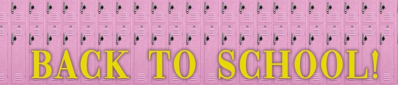 BACK TO SCHOOL! - Tank Fashion