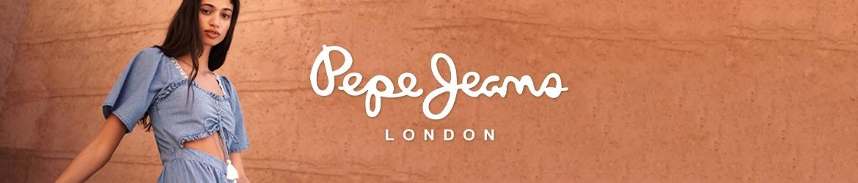 PEPE JEANS - Tank Fashion
