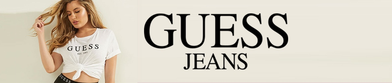 GUESS JEANS - Tank Fashion
