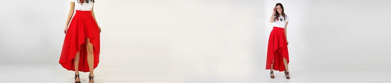 Gonne Corte e Minigonne - Tank Fashion