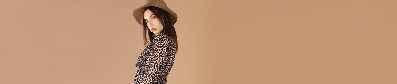 Woman Hats - Tank Fashion